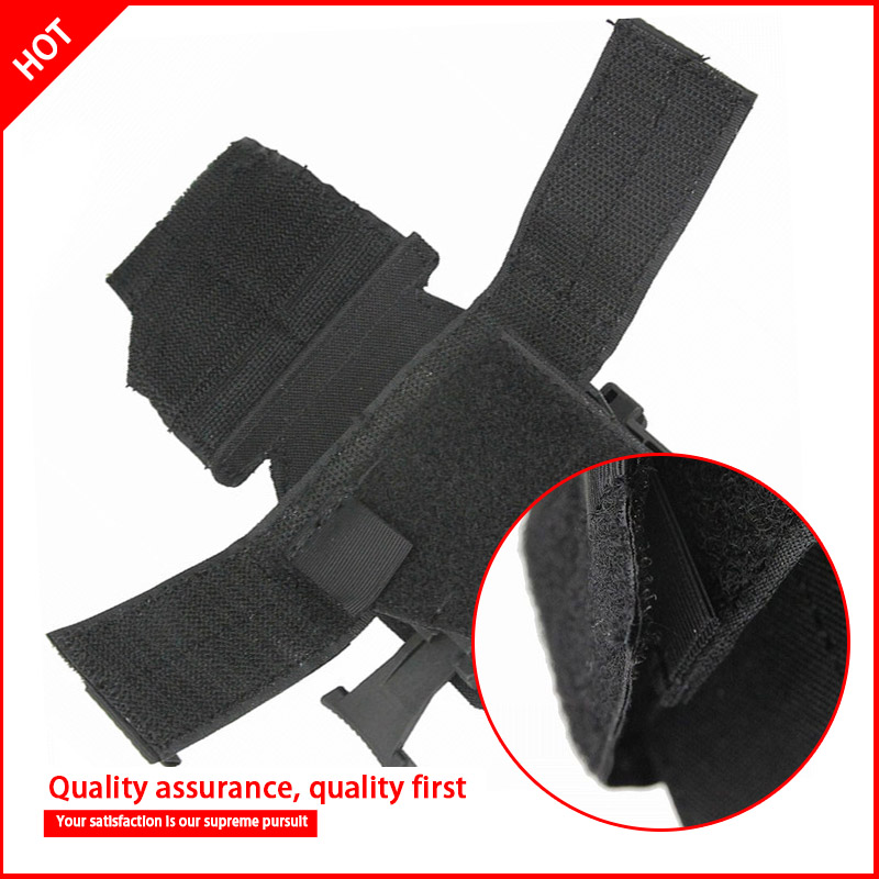 fma tb1115 universal holster tactical belt for belt external laptop multifunctional bag accessories springs military edc