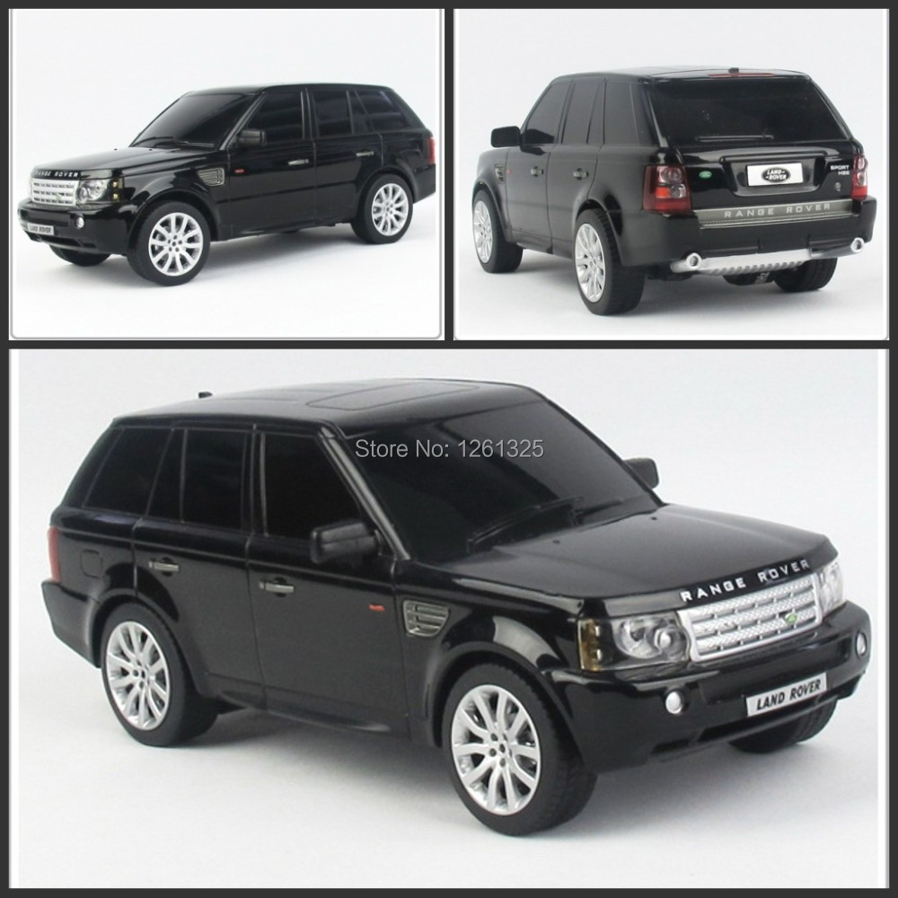 free shipping rastar 1 24 scale model rc car remote control car with range rover design. Black Bedroom Furniture Sets. Home Design Ideas
