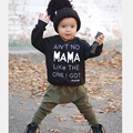 2016 New style baby boy clothes long sleeve T-shirt + Pants 2 pcs infant. newborn baby clothes suit kids sets SY169