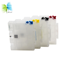 GC41 ink cartridge compatible for ricoh  sg3100 sg3110 sg7100 printer, refill gc41