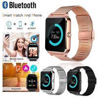 men waterproof Z60 Smart Watch For Men Fitness Bracelet Ip67 Waterproof With Sim Card Slot Women Smartwatch Clock For Apple Ios Android Phone (3)