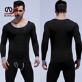Sexy Mens Underwear Transparent Men'S Thermal Underwear Long Johns Blusa Masculina Inverno Brand Clothing Modal Pijama Inverno
