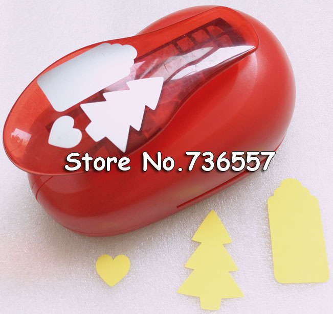 free ship diy paper cutter paper punch scrapbooking punches craft punch perfurador uradores artesanais 76mm/3 R352free ship diy paper cutter paper punch scrapbooking punches craft punch perfurador uradores artesanais 76mm/3 R352