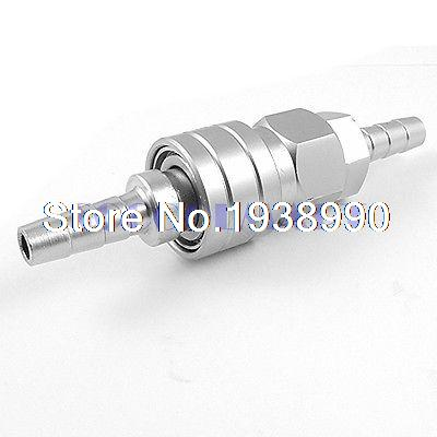 2Pcs 5/16 Hose Barb 20 SH + 20 PH Set Pneumatic Air Quick Coupler Connector 12mm hose air compressor quick coupler connector steel self lock sh 40 ph 40
