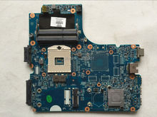 For HP 4440S 4441S 4540S Laptop Motherboard 683495-001 100% Tested