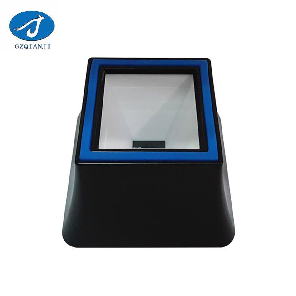 Сканер штрих-кода 2D всенаправленный 1D/2D/QR best презентации сканер 2D всенаправленная сканер штрих платформа qr-сканер