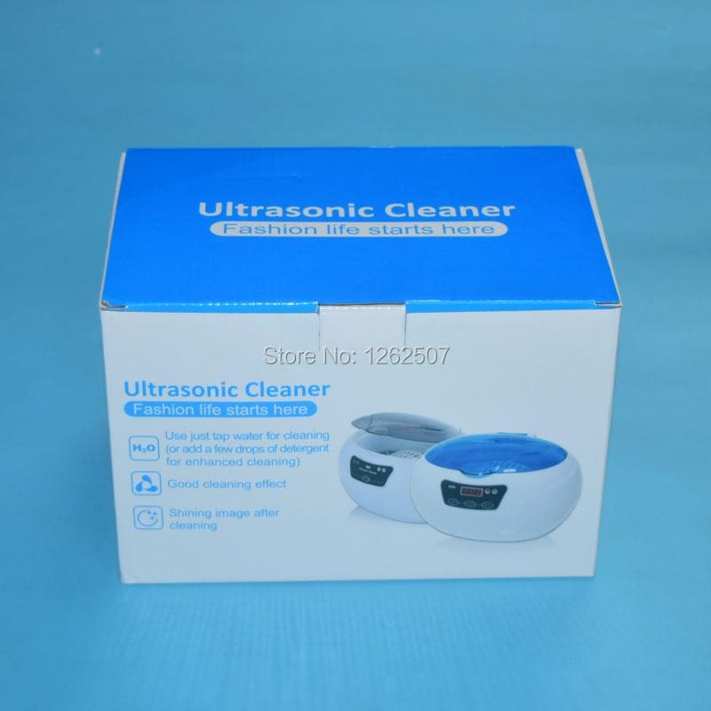 Printhead printer head Ultrasonic Cleaning Machine (6)