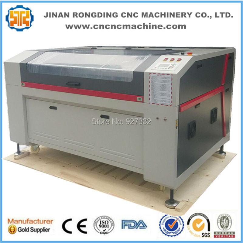 Hot Sales 1390 Laser Cutter 80w 100w 130w 150w Cnc Laser