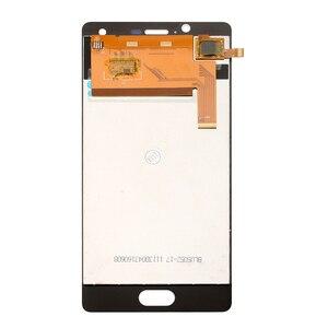 Image 3 - Alesser için wiko U hissediyorum Lite lcd ekran ve dokunmatik ekran montaj onarım parçaları yedek cep telefonu aksesuarları + araçları + bantlar
