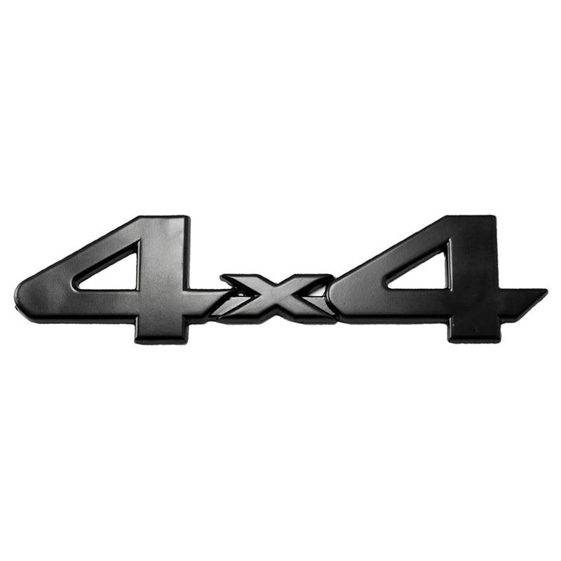 Image 5 - Прочный 4x4 эмблема значок на замену для Марка Toyota Tacoma Tundra грузовики аксессуары-in Наклейки на автомобиль from Автомобили и мотоциклы