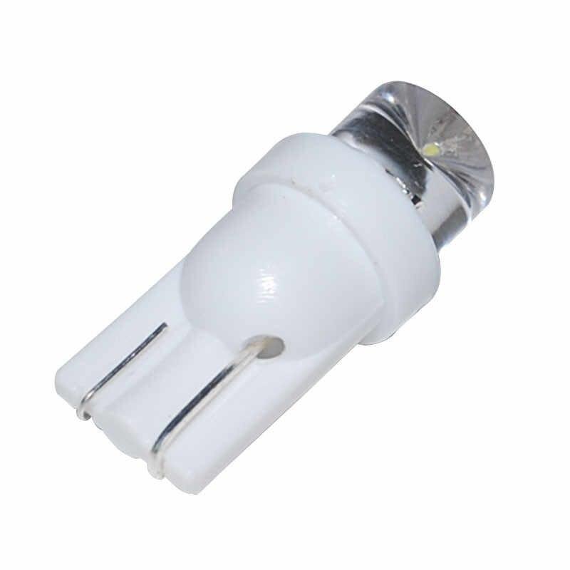 1 قطعة مصابيح إضاءة للسيارة T10 194 168 SMD W5W مصباح جانبي ويدج 12 فولت تيار مستمر مصباح إضاءة لوحة التسجيل الخلفية