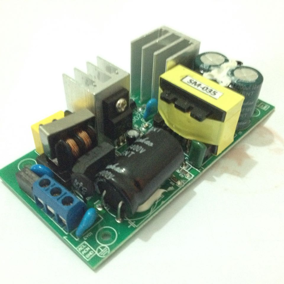 DC 12v 36W 3A Switching Power Supply Module Constant V Buck Converter 220V 110V