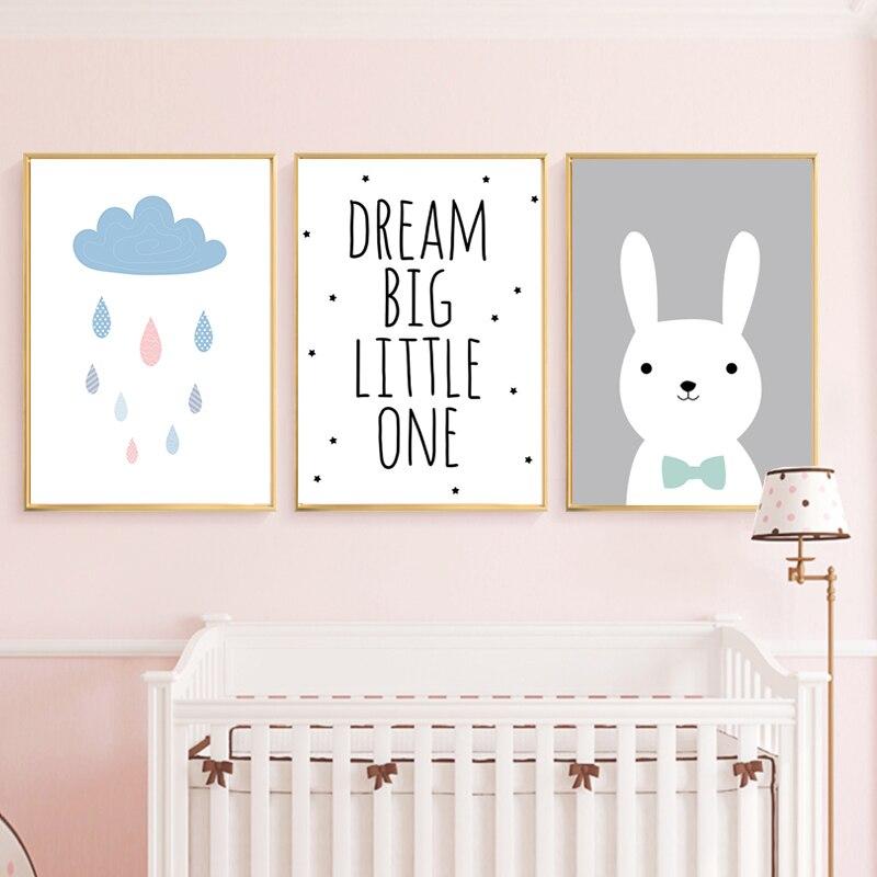 Baby Nursery Wall Art