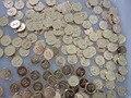 26 шт. KC Позолоченные буквы алфавита шарм бисера мини серьги подвески поиск