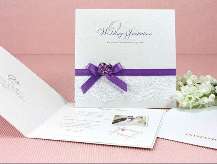 Wedding invitations Invitation Cards 0902 C wedding gifts free