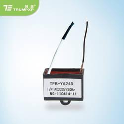 1 шт. TRUMPXP TFB-Y49 AC220V ионизатор Лидер продаж генератор отрицательных ионов для части холодильника очистители воздуха