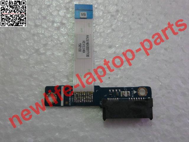 Nuevo original laptop ODD DVD conector junta LS-C706P prueba de buen envío libre