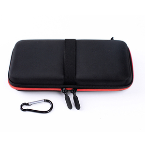 Image 4 - 2019 Newest Hard EVA Travel Bags Portable Case for Xiaomi Mi Power Bank 3 20000mAh Cover Portable Battery PowerBank Phone Bag