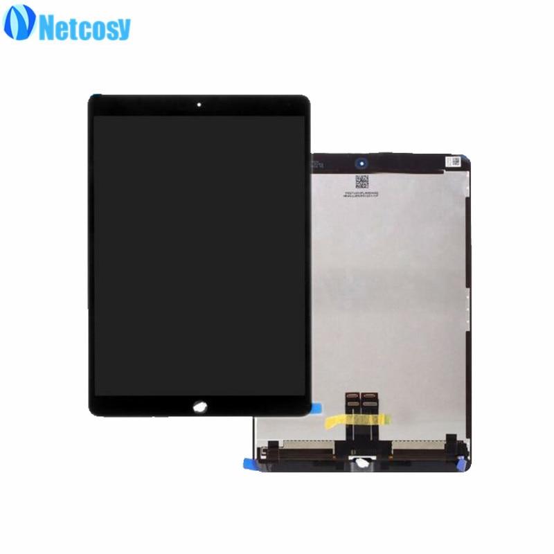 Netcosy Full Screen For ipad Pro 10.5
