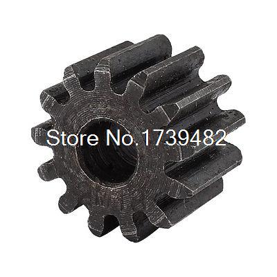 10mm x 30mm x 20mm Module 2 13 Teeth Metal Straight Spur Gear Wheel Gray märklin katalog spur z