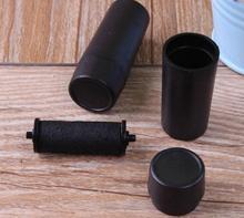 [ Fly Eagle ]  3 Pcs X Gun Labeler Labeller refill Ink rolls for 813 21.5mm