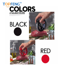 TopFeng Meat Tenderizer 48 Stainless Steel Blades  Kitchen Accessories Cooking Tool with Handle for Tenderizing Steak Beef