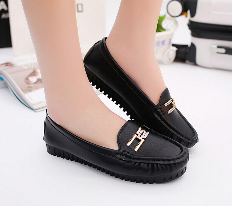 Free Shipping Spring and Autumn Men Canvas Shoes High Quality Fashion Casual Shoes Low Top Brand Single Shoes Thick Sole 7583 -  -  (7) -  -  -