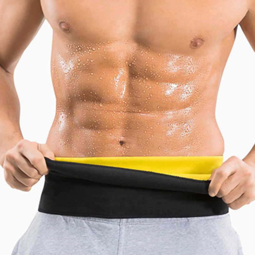 Мужской Пояс Для Похудения. Как работает пояс для похудения для живота для мужчин