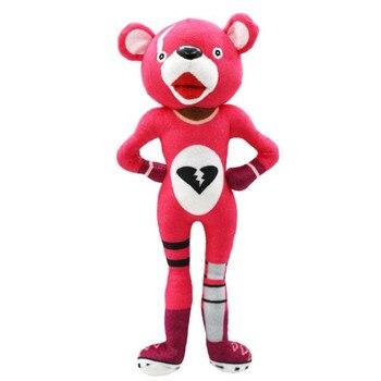 Плюшевая игрушка Пять ночей с фредди Розовый медведь