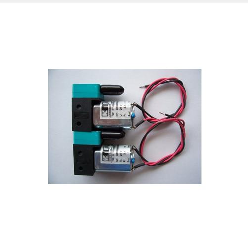 Para bomba pequeña Sysmex NF10-KPDC, Analizador de Química Chemix-180, C180 nuevo
