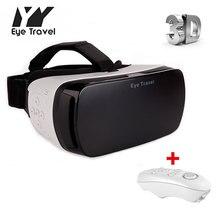 ตัวใหม่VRกล่อง4.0ตาเดินทาง3Dโทรศัพท์มือถือvrแว่นตากล่องที่มีคุณภาพสูงความจริงเสมือนvrชุดหูฟังvrแว่นตา