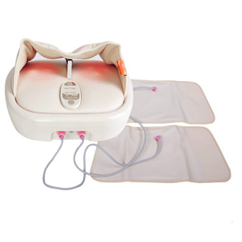 Home leg massage foot massage machine pneumatic foot leg electric fields legs point massage apparatus цены