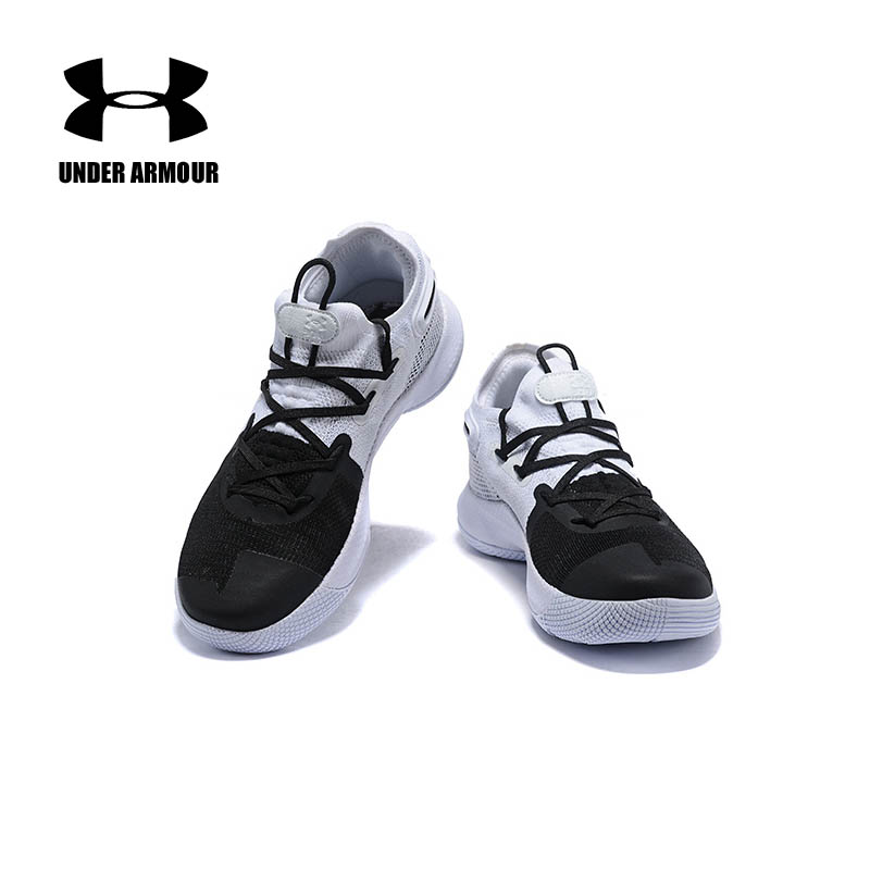 bc61da0526e3 Under Armour Men Curry 6 Basketball Shoes new curry men Training Boot  Cushion sneakers Zapatillas hombre