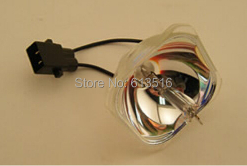 Фото NEW projector bulb lamp For EPSON  EB-W6 / EB-X6 / EB-X62 / EB-X6LU / EMP-X5 / EMP-X52 / EMP-S5 bare lamp