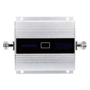 Image 3 - GSM 900 携帯電話の信号ブースター GSM 信号リピータ、 GSM 信号アンプとアンテナケーブルフルセット