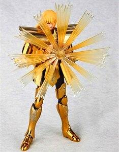 Image 5 - Frete grátis lt modelo saint seiya pano mito luta habilidades efeitos para virgo shaka phoenix ikki