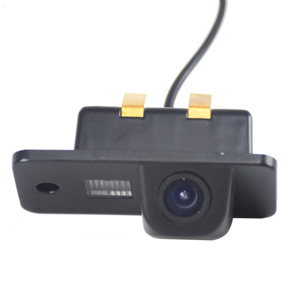 Waterproof Car Auto Rear View Rearview Camera Reverse Backup Camera For Audi A3 A4 A5 RS4 A6 A8 Q7
