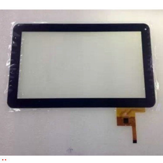 Original New touch screen 10.1 Tablet FM100902IA Capacitive Touch panel LCD Digitizer Glass Sensor replacement Free Shipping new capacitive touch panel 7 inch mystery mid 703g tablet touch screen digitizer glass sensor replacement free shipping