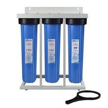 ระบบกรองน้ำ - Sediment, -