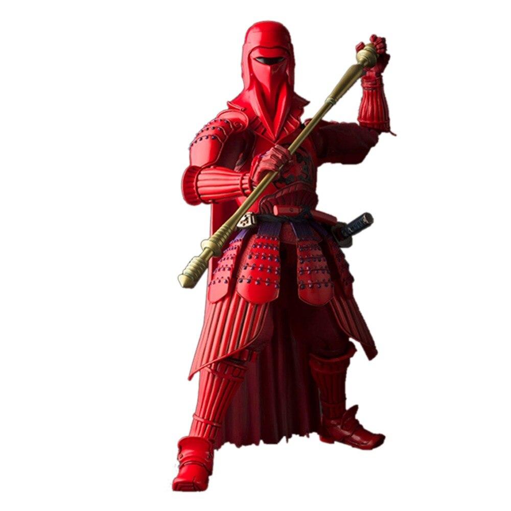 Movie Realization Movie Akazonae Royal Guaro Action Figure Toy 18cm Hasbro103 Free Shipping