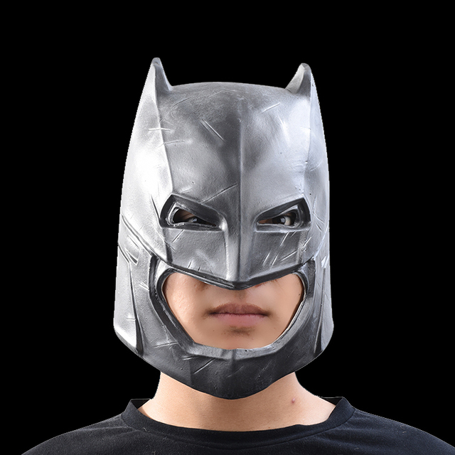 Aliexpress.com : Buy Batman Masks Adult Halloween Mask Full Face ...