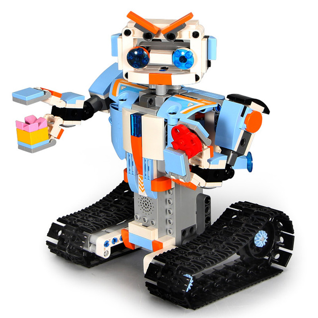 MOULD KING 13003 Smart Build Creative Play