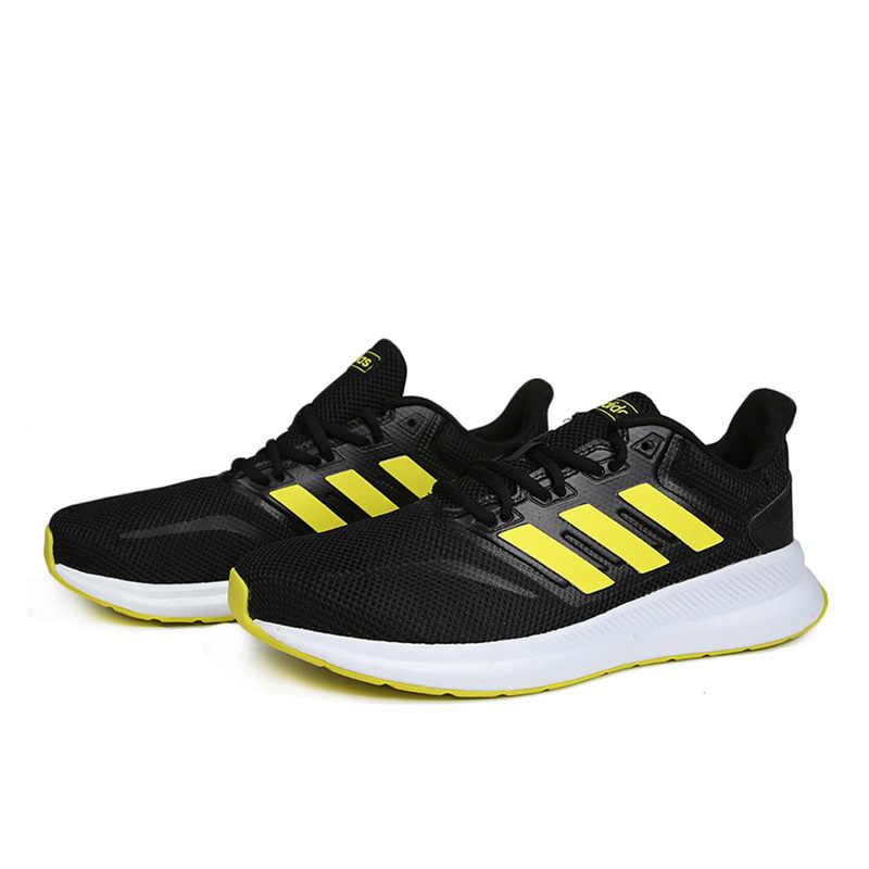 Original New Arrival Adidas RUNFALCON Men's Running Shoes Sneakers