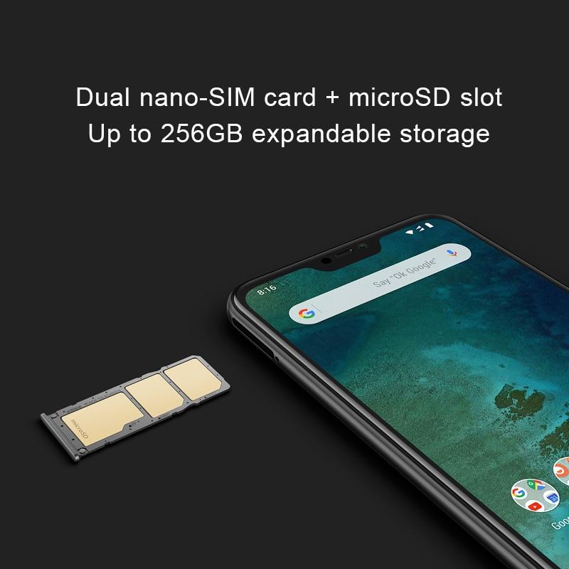 Xiaomi mi a2 64gb купить