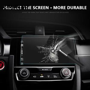 6 Inch Clear Car DVD Protectiv