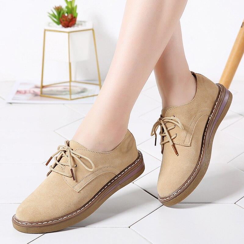 обувь оксфорды женские 3