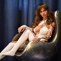 Brown Skin Realistic Sex Dolls 158cm Male Masturbator Sex Toys Real Vagina Oral Anus Doll Sex Angel Love Doll Toy for Men