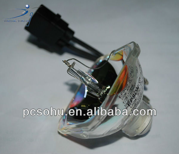 original for EPSON projector lamp ELPLP58 for Epson EB-S9 EB-S92 EB-W10 EB-W9 EB-X10 EB-X9 EB-X92 EB-S10 EX3200 EX5200 EX7200 проектор epson eb s6 пульт