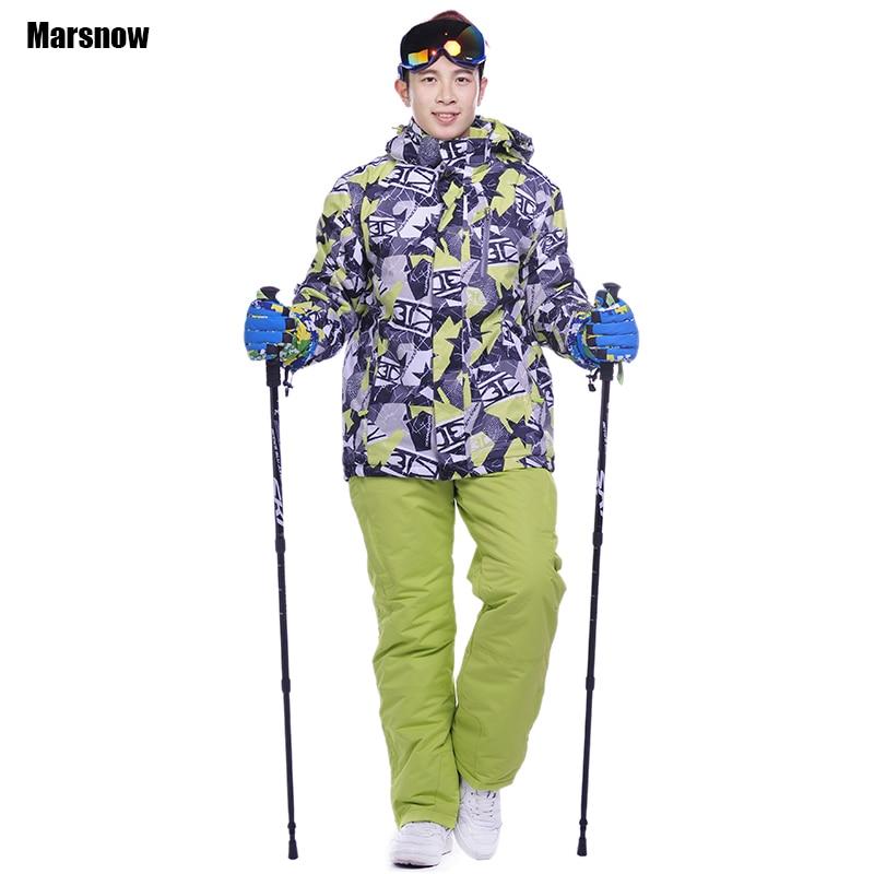 Ski set jacket and pants ...
