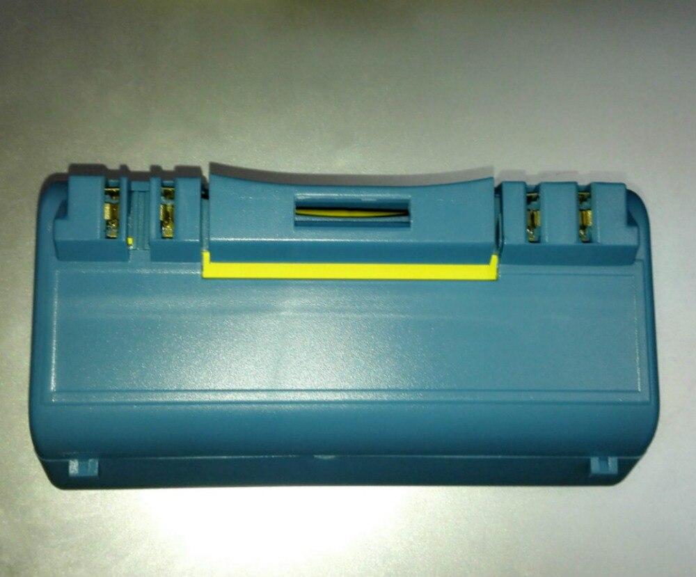 Фотография High Powerful 14.4V Vacuum Clearner Battery 4500mAh for iRobot Scooba 330, 340, 350, 380, 385, 590